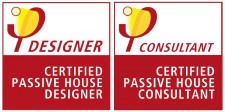 Certified Passive House Consultant/Designer Training in Pittsburgh graphic