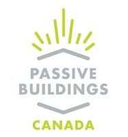 Passive Buildings Canada graphic